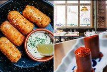 Brisbane Restaurants to Taste / Brisbane Restaurants