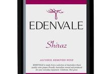Edenvale Shiraz / This well-structured Australian Shiraz with rich full flavours and a smooth taste. A premium alcohol removed Shiraz to be enjoyed on all occasions or especially with red meats and pasta dishes. Made from selected South Eastern Australian grapes.