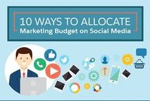 Business - Social Media / Social Media tips and advice for small business.