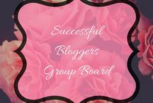 Successful Bloggers Group Board / Share all things blogging related here, marketing and branding, social media, WordPress help, tutorials, etc. To request an invite:  1. Follow me first ( Renee Rose) 2. Email me at: reneerosemomblogger@gmail.com. Join my Facebook group for more blogging help and self-promotion: https://www.facebook.com/pg/ReneeRoseMomBlogger/groups/?ref=page_internal Rules: Don't spam the board & only post related content, vertical pins only. You may pin as much as you like as long as you repin from this board.