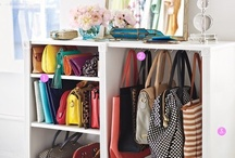 CREATIVE ORGANIZING / by Cristina Mella - Latino Living