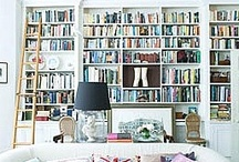 books + libraries