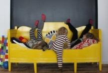 kidspace + nurseries  / by erika m. powell