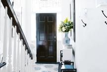 black doors / by erika m. powell