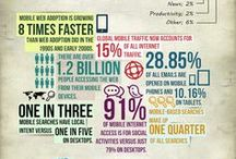 Infographics / I love a good infographic.