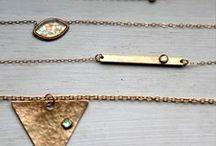 Jewelry / by Rhianna Weilert