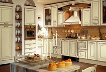 My Dream Kitchens! / by Susie