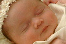 Babies / The first steps a baby takes are into your heart! / by Tammy Ellis