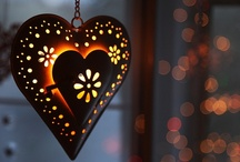 Hearts / Every heart has a story to tell...... / by Tammy Ellis