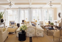 back to back sofas / by erika m. powell
