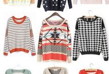 Clothes I wish I had / by Chaley Jackson