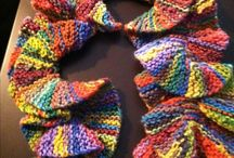 Knitting,Crochet, Cross Stitch, Embroidery / HAPPINESS!!! / by Elizabeth Durrill
