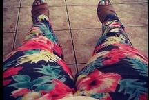 My Style / Awesomeness / by Sheyla Concepcion (Lady Goodman blog)