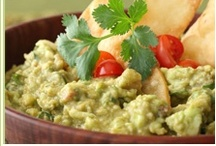 Guac Rocks / Guacamole Recipes featuring Hass Avocados / by Hass Avocados