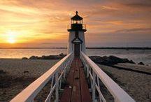 Nantucket Inspiration
