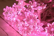Pretty in Pink / by Tammy Ellis