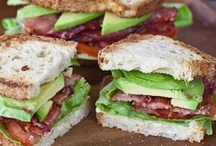 A Sandwich is not a Sandwich without AVOCADO / by Hass Avocados