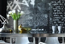 Home inspiration / by Laura Valdivieso