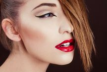 My make-ups