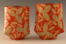 tumblers, tea bowls and cups
