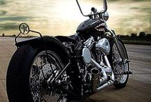 Harleys