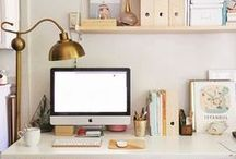 Home Decor - Office/Library