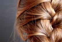 Hair / by Léa