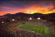 University of Colorado-Boulder / Whether you are visiting the campus for business or pleasure, you will be happy to find yourself within steps of many of the prominent buildings on campus. You won't find a closer hotel to the Engineering Center, Leeds School of Business, Wolf Law School, Fiske Planetarium, or Coors Events Center. Folsom Field and the University Memorial Center are also just a short walk away.    / by BEST WESTERN PLUS Boulder Inn