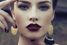 Make-up I Love! / by Gina Cangin