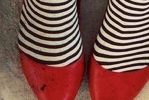 stripes / by Kelley Kocher