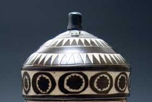 jars and other lidded vessels