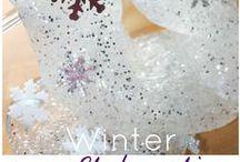 preschool winter / by Erin Keiran