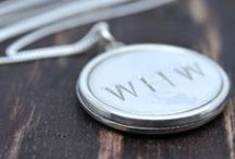 Keepsake Treasures... / Looking for the most memorable gifts? We design and create beautiful, timeless pieces for Weddings, Mothers and anything that you want to remember. Bare and Me loves to create these pieces of jewelry that will take your breath away. www.bareandme.com