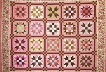 Homemade Quilts / Handed down treasures made of memories. / by Tammy Ellis