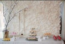 Candy Table Inspiration