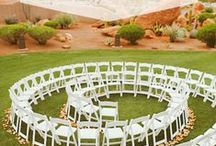 WEDDINGS: Ceremony Ideas / Boston Wedding Planner Donna Kim of The Perfect Details Pinterest Board of Ceremony Inspiration for your wedding!