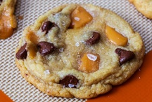Cookies and Bars / by Tammy Ellis