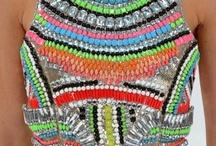 Embroidery / by Jesu Reitze