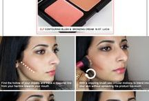 Makeup Tutorials / Tutorials & Makeup Tips