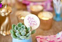 Wedding Favor | Classics / fabulous and fun wedding favor ideas