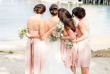 Bridesmaid | Classics / Beautiful bridesmaid dresses for every season, and style of wedding!