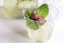 Wedding Cocktail | Classics / From the basics to signature cocktails, here are drink ideas sure to quench your thirst!