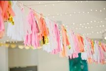 DIY Wedding | Classics / DIY wedding ideas that are creative and so much fun & are sure to enhance your special day!