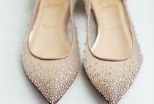 """I DO Wedding Shoe / The perfect bridal shoe, for the big """"I DO!"""""""