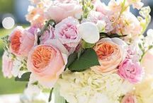 Centerpiece | Classics / stunning centerpieces that are sure to make a statement for your special day!