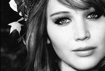 Jennifer Lawrence / by Léa