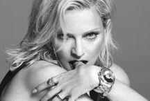 Madonna / by SJW