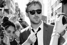 Ryan Gosling / by Léa