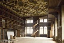 Awesome Spaces / Any aspects of the iinterior