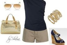 Summer Style / My inspiration for Summer